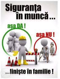 Norme specifice de securitate a muncii pentru transportul intern