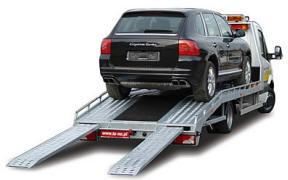 Inchiriez platforma auto